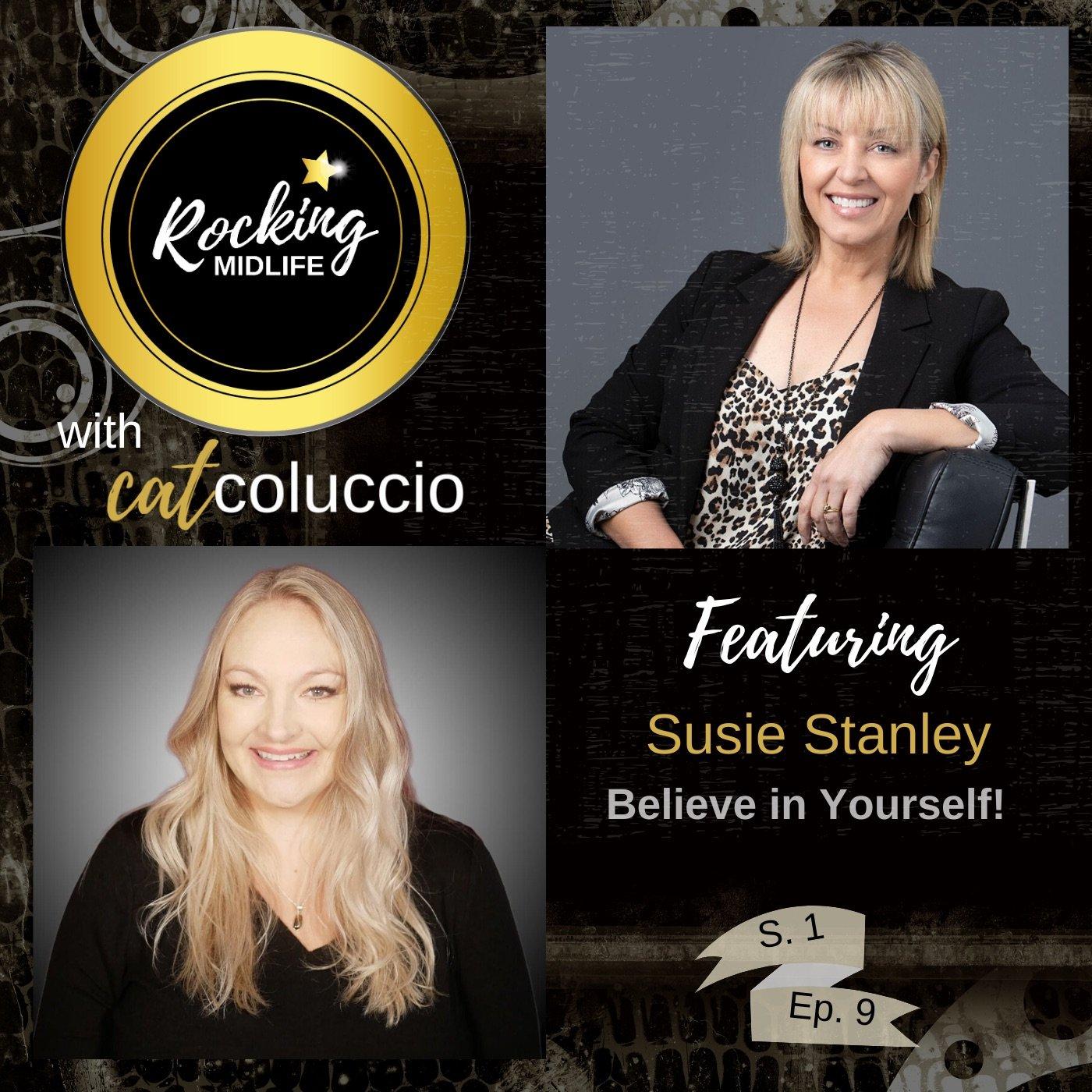 Rocking Midlife® Podcast – Season 1