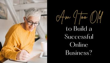 Build a successful online business