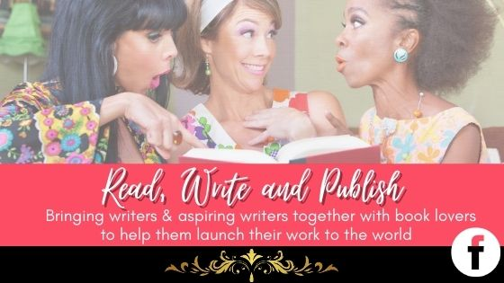 Read, Write and Publish for Men and Women!