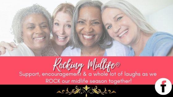 Rocking Midlife® for Women!
