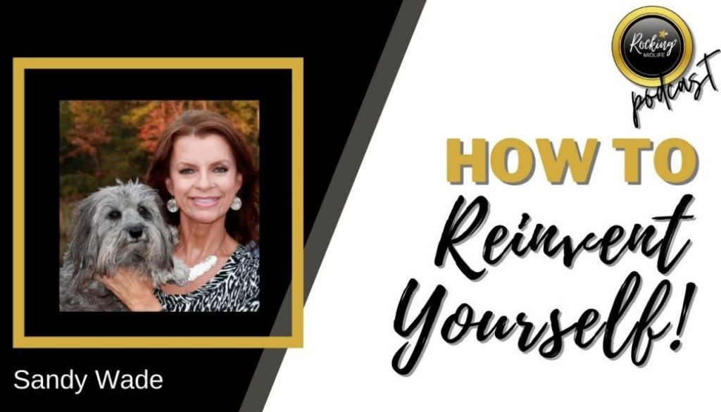 How to Reinvent Yourself!