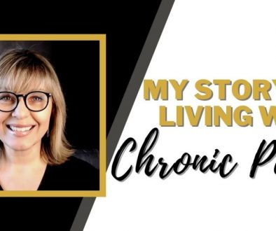 My story of Living with Chronic Pain (1)